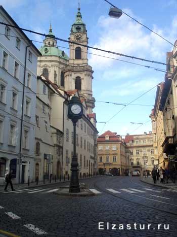 фестиваль Grand Restaurant проводится в Праге